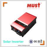 12000 W 48V de onda senoidal pura inversor solar fuera de la red