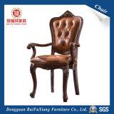 Chaise de salle à manger de l'accoudoir (AB232)