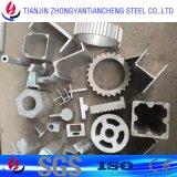 Profils en aluminium extérieurs anodisés d'extrusion dans 6061 6063
