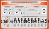 Fournisseur d'usine de diode laser 650nm minceur Lipo approbation CE de la machine