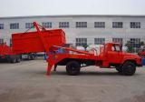 Camion di immondizia del costipatore di Dongfeng 4X2
