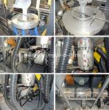 HDPE & LDPE 소형 플레스틱 필름 부는 압출기 기계