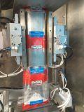 A máquina de empacotamento vertical de Vffs do saco automático cheio do malote para o alimento fresco de alimento Frozen soprou máquina seca do acondicionamento de alimentos da máquina de empacotamento das microplaquetas de batata do alimento de cão do alimento
