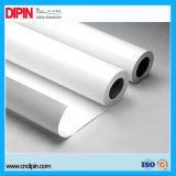 China Factory Provide PVC Self Adhesive Vinyl Sticker film
