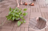 DIY Composite Decking Floorig tuiles de verrouillage