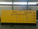 groupes électrogènes diesel de f avec l'engine de 400kw/500kVA Perkins