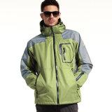 Водоустойчив-Куртка профессионала верхнего качества