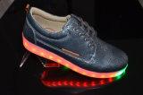 Оптовая торговля новый дизайн LED повседневная обувь