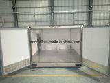 경량 냉장고 트럭 바디