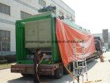 Essiccatore del nastro trasportatore per la frutta affettata