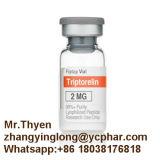 acetato di 2mg/Vial Triptorelin per Sermorelin Bodybuilding Ipamorelin