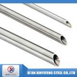 Tubulação sem emenda de aço inoxidável de ASTM A312 TP304/304L