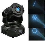 90W LED Punkt-bewegliches Hauptlicht