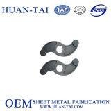 ロコモーティブのディーゼル機関の部品のためのOEMのステンレス鋼のRailraodトラック部品