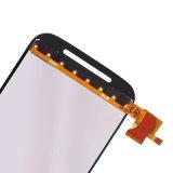para la pantalla de Motorola Moto Xt1002 LCD + el vidrio del tacto del digitizador nosotros alta calidad Orignal de la visualización