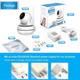 熱い販売の小型960HD機密保持のWiFi IP CCTVのカメラ