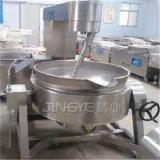 Gás de Inclinação Manual Misturador de cozinha planetário