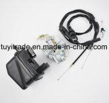 Filtro dell'aria del carburatore & carburatore del cavo della bobina d'arresto della valvola a farfalla per Y Zinger Pw 50 Pw50