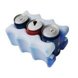 Многоразовый пакет 40216 геля пакета льда коробки льда пакета замораживателя