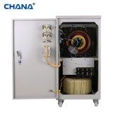 Регулятор автоматического напряжения тока одиночной фазы Tnd (SVC) -30kVA/стабилизатор