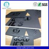 Горячая карточка PVC нормального размера печатание Cr80 Cmyk сбывания