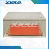 Металлическая распределительная коробка для установки на стену / коммутатор
