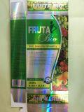 El 100% Fruta herbario bio Bahan Alami que adelgaza la cápsula