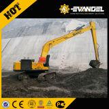 8 tonnellate di escavatore Xcm Xe80c del cingolo