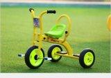 Baby-Dreiraddrehsitz/Kind-Dreirad mit EVA-Gummireifen