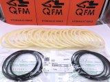 Высокое качество Qfm детали экскаватора Nok Hby масляного уплотнения с лучшим соотношением цена