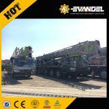 80ton großer Zoomlion Rad-LKW-Kran QY80V533