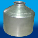 Процессе принятия решений алюминиевой посуды используется вращается с ЧПУ станки (легких 350A-5)