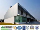 Préfabriquer le type entrepôt commode d'économie de structure métallique d'Assemblée
