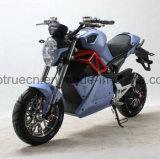 De Elektrische Motorfiets van de hoge snelheid 2000W voor de Mens