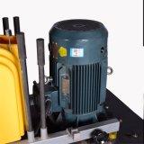 Amoladora concreta concreta del suelo de la máquina de pulir del suelo de la amoladora de Lj-X12-760 Eletrical