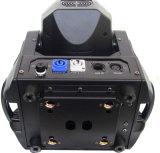 ディスコのための高い発電の穂軸180W LED移動ヘッド