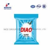 効果的にDiaoのブランドのフルーツのにおいが付いている極度の洗濯の粉