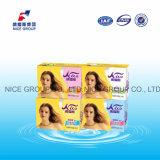 125g 피부 비누를 위한 니스 상표 습기
