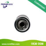 Filtro de aceite a granel de alto rendimiento LF670 motor generador de filtro de repuesto