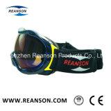 UV400 de alta calidad personalizado antirreflectante gafas Snowboard