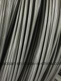 De harde Getrokken Draad van het Staal (AISI1045) voor de Toepassing van het Bevestigingsmiddel