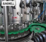 Máquina de rellenar del aceite de motor/equipo