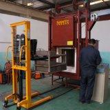 1200c horno industrial de alta temperatura de la Cámara de caja de resistencia horno eléctrico para el tratamiento térmico
