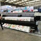 Testa di stampa Dx5 (3PL) *2 di ampio formato 3.2m stampante solvibile dell'interno ed esterna di Digital di Eco - stampante di Xuli