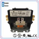 Heißes Produkt 30 ein 1.5 Pole Wechselstrom-elektrischer magnetischer Kontaktgeber mit UL-Bescheinigung