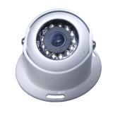 mini cámara impermeable de la bóveda 700tvl para el uso del coche