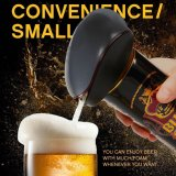 De draagbare Maker van het Schuim van het Bier, Bier Foamer