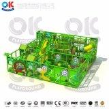 Китай поставщика игры детей игровая площадка для установки внутри помещений