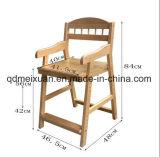 Feste hölzerne speisende Stuhl-moderne Art (M-X2363)