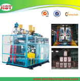 Timpano di olio chimico del barilotto che fa macchinario/macchina di plastica dello stampaggio mediante soffiatura della bottiglia